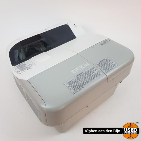 Epson EB-470 beamer met ab