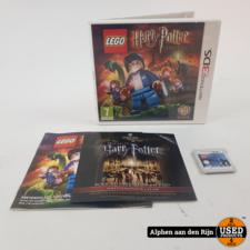 LEGO Harry potter jaren 5-7 3ds