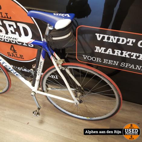 Gitane mach 1800 race fiets