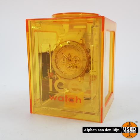 ice watch 12929719 wit + doos