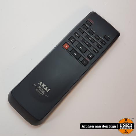 Akai VS-G23 EOH Videorecorder + ab