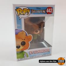 Funko pop! Disney Tailspin kit cloudkicker