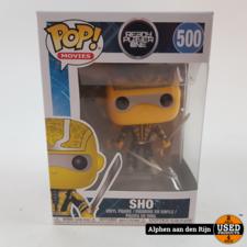 Funko 500 Sho