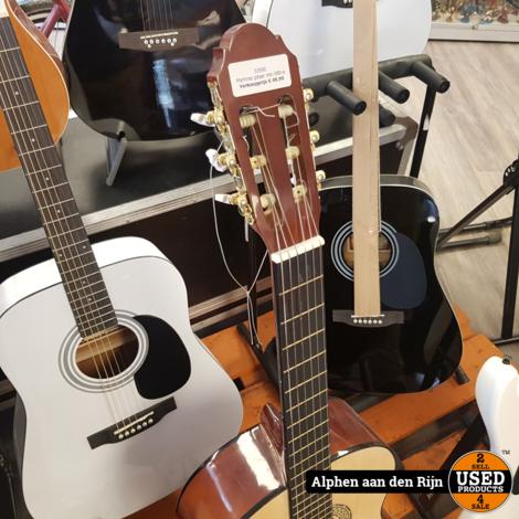 Martinez gitaar mtc-080-p