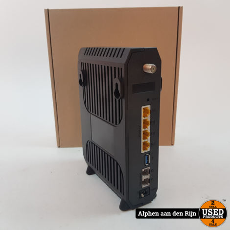 Cisco EPC3928AD Modem