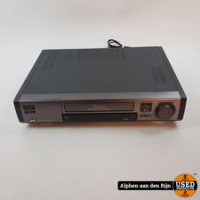 JVC HR-E939EG VHS speler + AB en manual