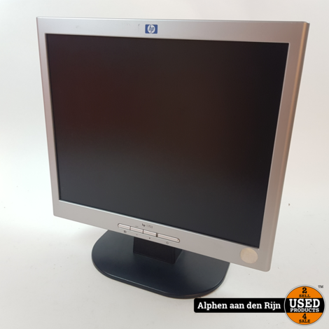 HP 1702 monitor