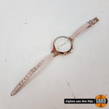 Fossil ndw4fs Hybride horloge