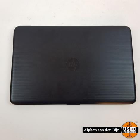 HP Notebook 15-Ay081ND Laptop in doos