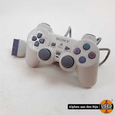 Playstation one in doos