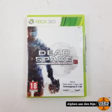 Dead space 3 xbox 360