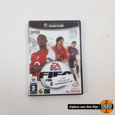 Fifa football 2005 gamecube