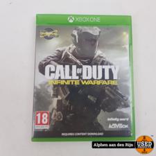 Call of Duty infinte warfare xbox one