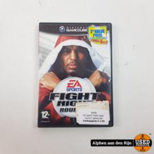 EA Sports Fight night round 2 gamecube