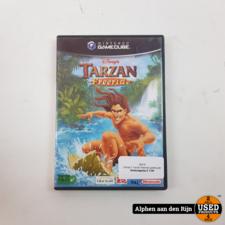Disney's Tarzan freeride gamecube