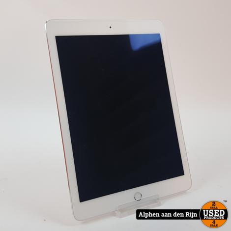 Apple iPad air 2 32gb Silver || 3 maanden garantie