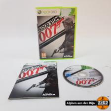 007 bloodstone xbox 360