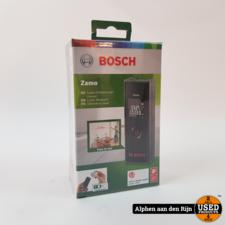 Bosch Zamo Laser afstandsmeter nieuw