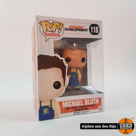Funko 118 Michael bluth