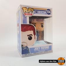 Funko 114 Joey fatone