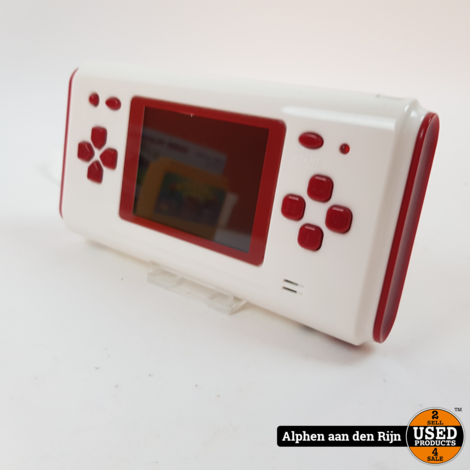 Fei Hao BG-828 game console voor NES Famicon games