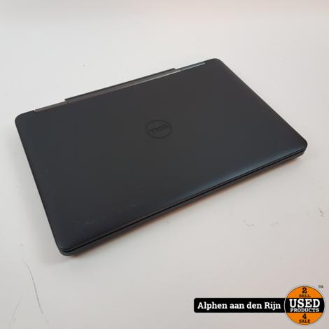 Dell E5540 laptop
