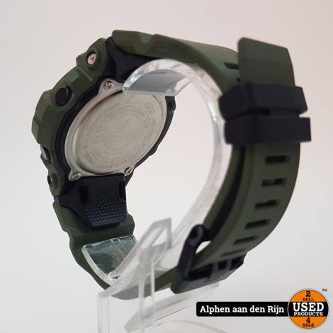 Casio G-shock gbd-800 horloge in doos