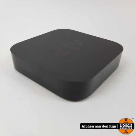 Apple TV 3 + ab
