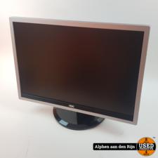 Aoc 2219p2 monitor