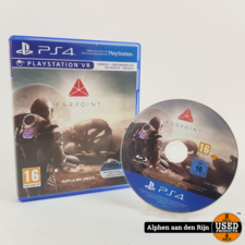 Farpoint ps4