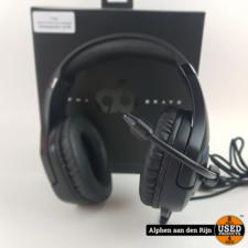 Alpha bravo GX2 headset