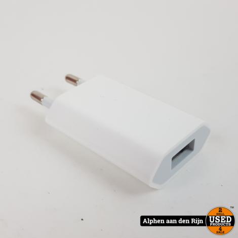 Apple A1400 Oplaad blokje
