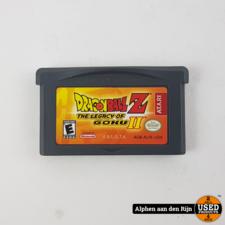 Dragon Ball Z legend of Goku 2 GBA