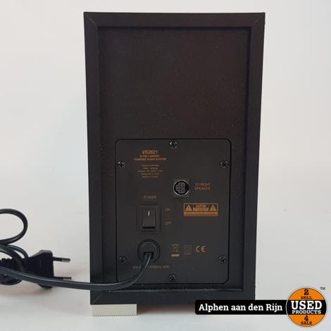 Altec VS2621 Speakerset