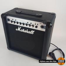 Marshall MG15CFX Gitaar Versterker   Nette Staat