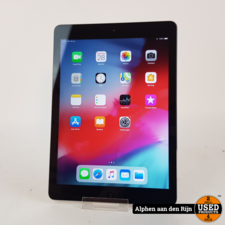Apple iPad air 16gb Space gray