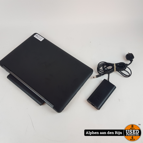 DELL LATITUDE E5540 || W10 || I7-4600U QC2.7GHZ || 8GB || 500GB