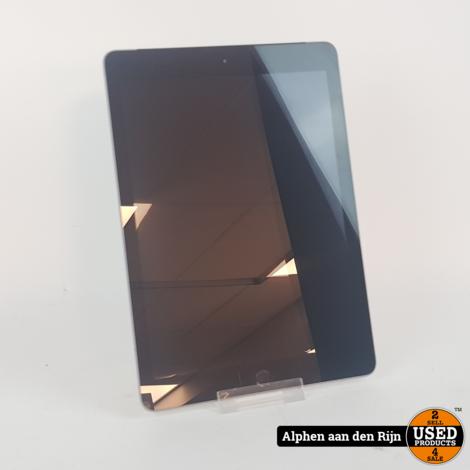 Apple iPad 6e gen 2018 32gb Wi-Fi + Cellular