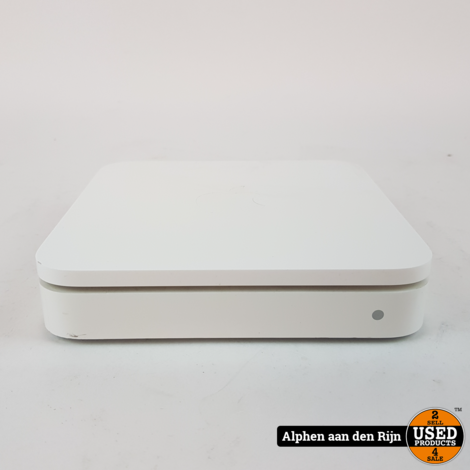 Apple Airport Extreme A1143
