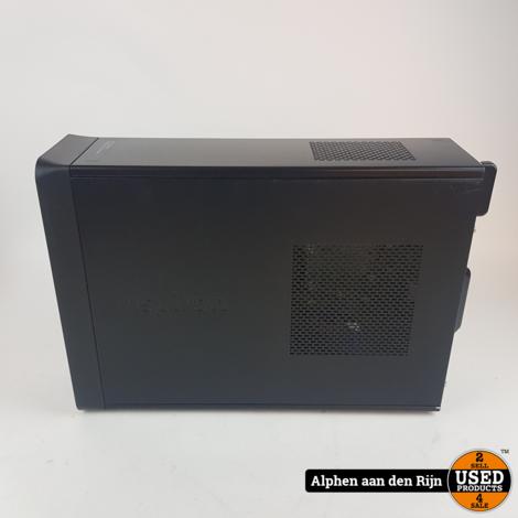 Dell Inspiron 3646 Desktop || 250gb SSD || 500gb HDD