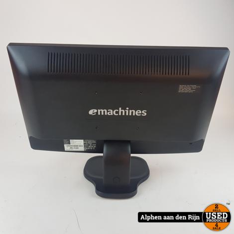 Emachines E200HV Monitor
