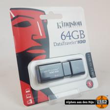 Kingston 64gb USB stick