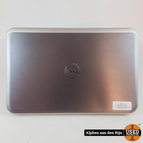 Dell inspiron 15 Z 5523 - Nette Staat