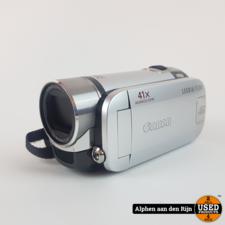 Canon Legria FS200 Camera