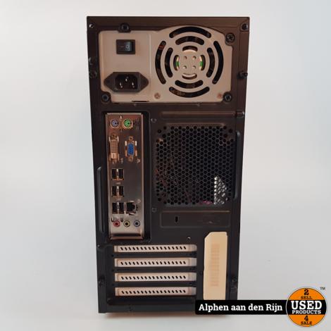 AMD Athlon Desktop    AMD X3 450    500gb HDD    8gb ram