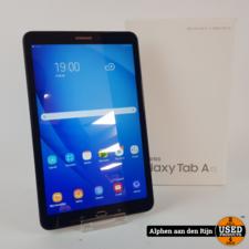 Samsung Galaxy Tab A 2016    32gb    Android 8    Wifi
