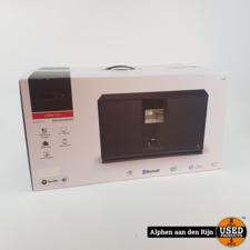 Hama dir3605msbt Hybrid radio