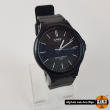 Casio MW-240 horloge
