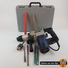 Ferm FBH-850K Klopboor / Boorhamer
