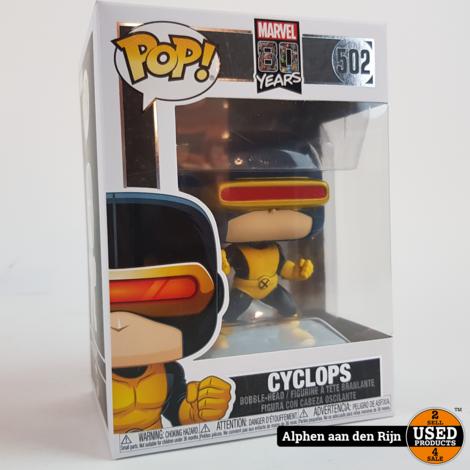 Funko POP! 502 cyclops